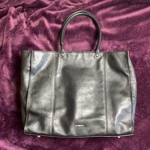 Rebecca Minkoff MAB Leather Tote Bag